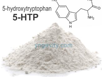 5-HTP -Griffonia Seed Extract: